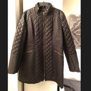 Via Spiga quilted jacket